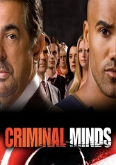 criminal minds Criminal Minds   1ª a 5ª Temporada   RMVB Legendado