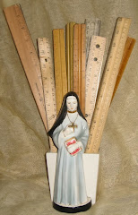 Nun Ruler Holder