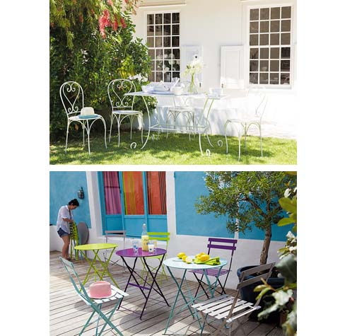 novit outdoor arredamento facile. Black Bedroom Furniture Sets. Home Design Ideas