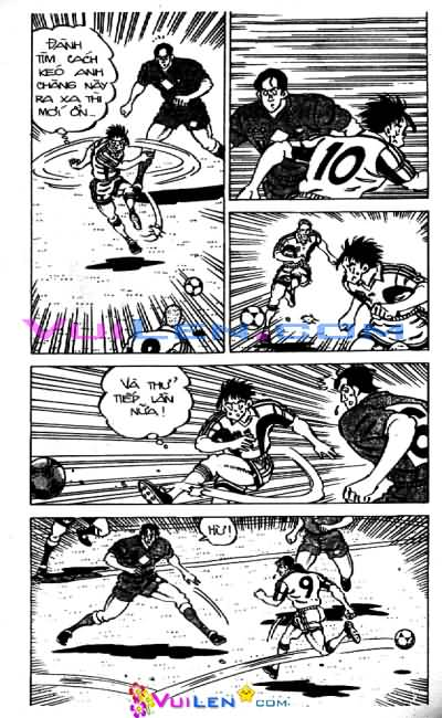 Jindodinho - Đường Dẫn Đến Khung Thành III Tập 66 page 73 Congtruyen24h