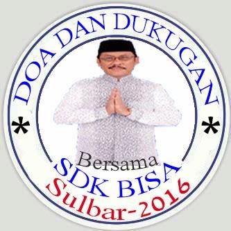 SDK BISA