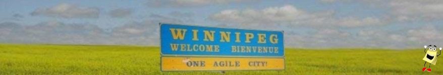 Winnipeg Agilist