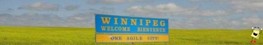 Winnipeg Agilist