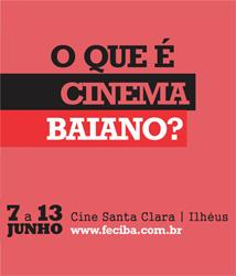 III Festival de Cinema Baiano (Feciba)