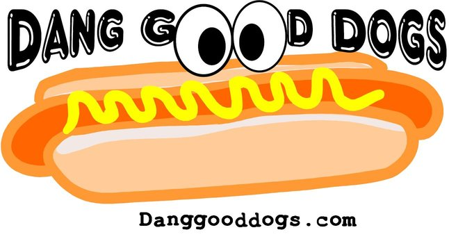 Dang Good Dogs