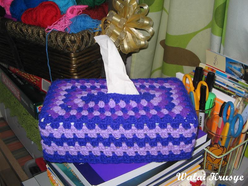 Walai krusye 1 tissue box cover ccuart Choice Image