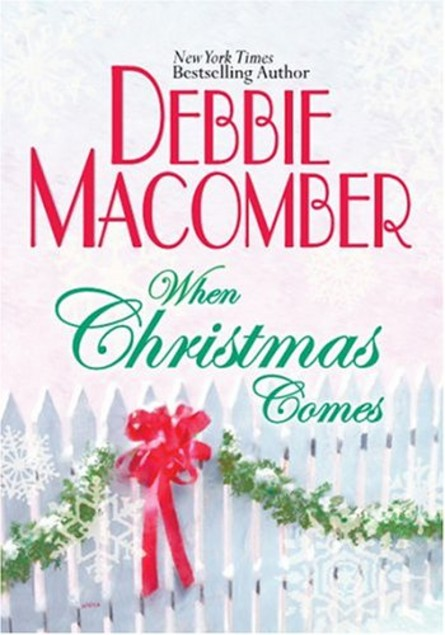 last christmas season trading christmas one of the stories from the when christmas comes 2004 anthology was also adapted into a movie - Debbie Macomber Trading Christmas