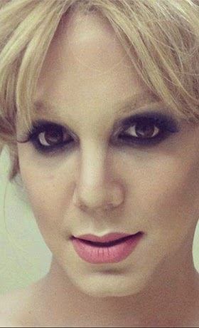 Paolo Ballesteros Impersonation 2