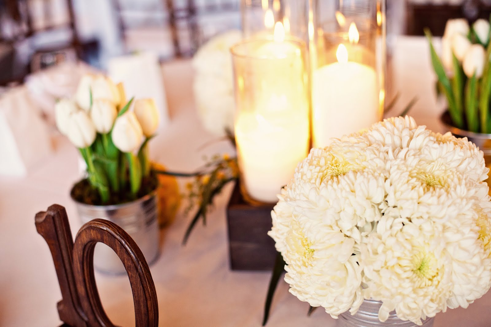 Yellow and grey modern beach wedding with rustic