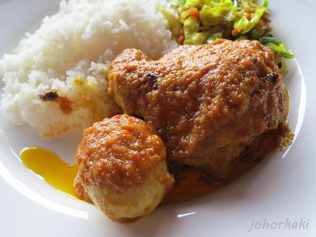 Nasi-Ayam-Johor