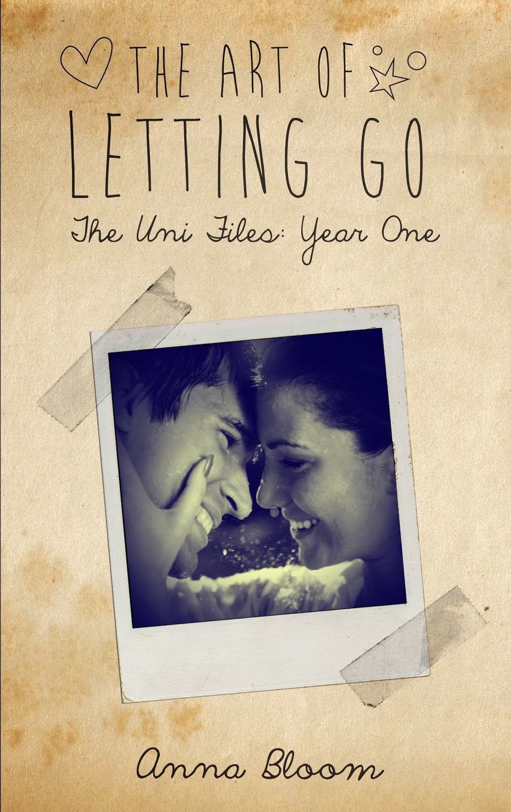 The Art of Letting Go/Art of Keeping Faith Series Giveaway