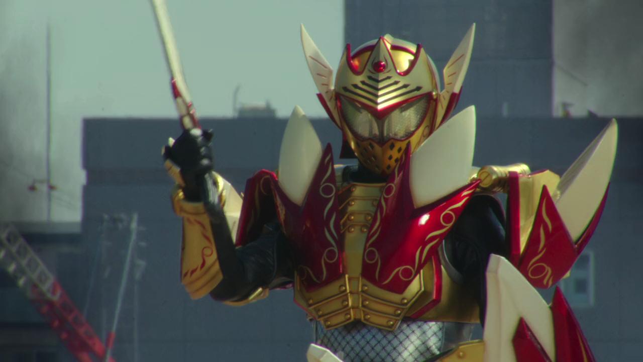 Kamen Rider Mars