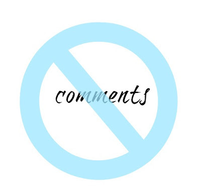 Commenting on blogs and commenting etiquette