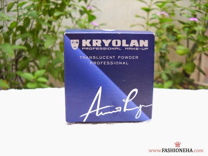 kryolan+makeup+review