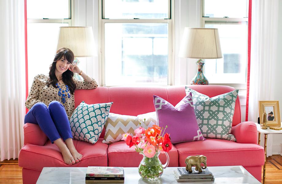 Caitlin Wilson Design view from my heels: featured on caitlin wilson design!!!