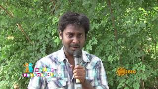 Friendship Day Wishes From Actor Vijay Vasanth  – Sun Music