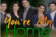 You're My Home January 1 2016