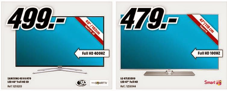 ofertas de tv lg desde 479€ 11-2014