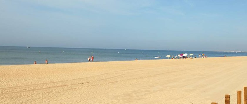Alquiler en islantilla de adosado 3 dormitorios huelva costa - Alquiler casa playa huelva ...