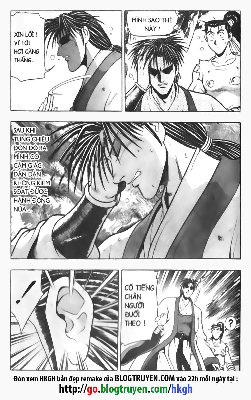 Hiệp Khách Giang Hồ chap 94 page 23 - IZTruyenTranh.com