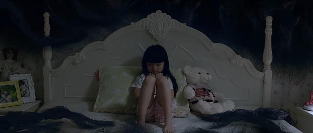 Hình ảnh phim Tiểu Thuyết Kinh Dị