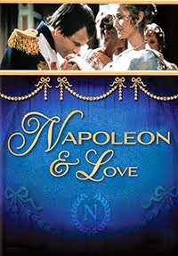 TV: NAPOLEON AND LOVE, THAMES TELEVISION