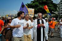 Episcopaz pela paz