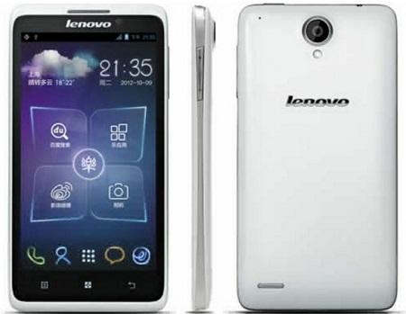 Harga Hp Lenovo S890 Terbaru dan Spesifikasi Lengkap