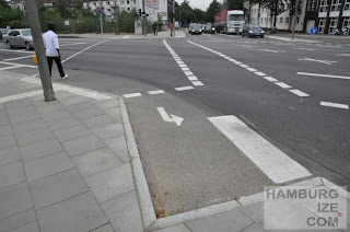 Kieler Straße / Holstenstraße