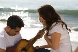 Cara Jitu Nembak Cewek Paling Romantis