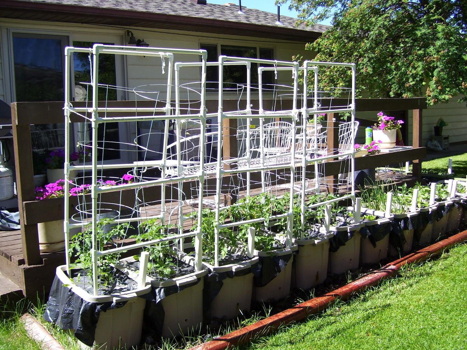 Bob\'s Garden Boxes