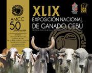 EXPOSICIÓN NACIONAL DE GANADO CEBÚ, MEXICO 2012.