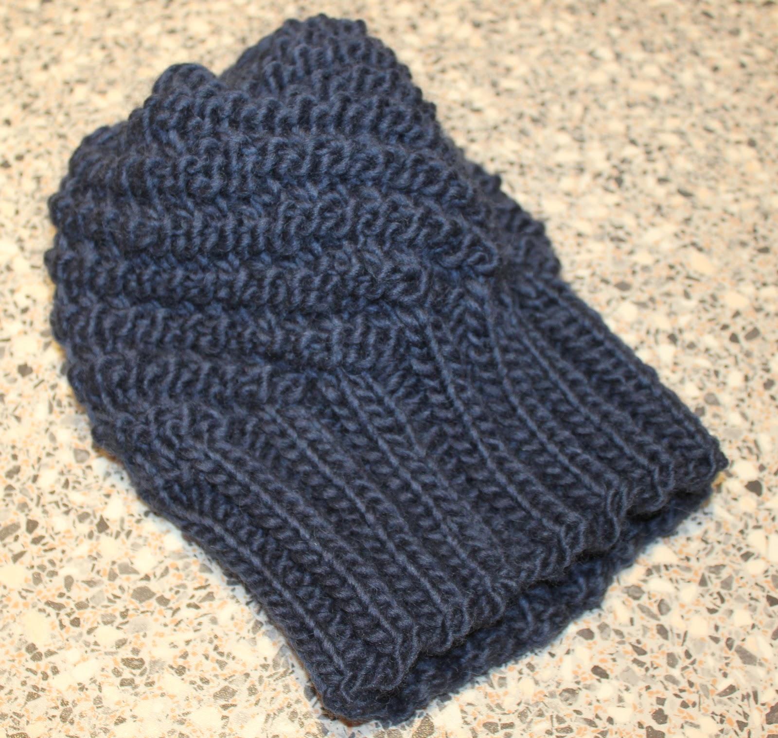 Free Tpy Cat Knitting Pattern