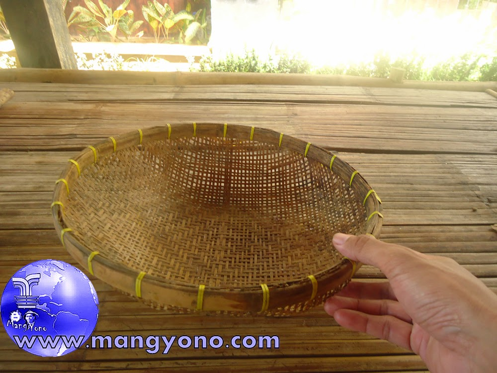 Ayakan, Alat Dapur Tradisional Indonesia