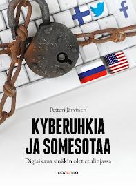 Petteri Järvisen IT-kirjoja