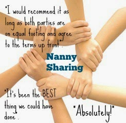 I Have Received Several Requests From Readers To Write On The Topic Of Nanny Sharing After A LOT Research Put Post Together That Hope Will
