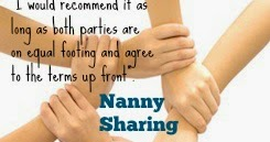 NannyMe EVERYTHING You NEED To KNOW About NANNY SHARING