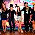 Celebridades entram no clima de Las Vegas em Salvador