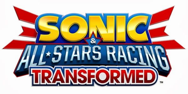 Download Sonic Racing