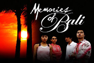 LBS-KDRAMA Tayangkan Serial Memories Of Bali !