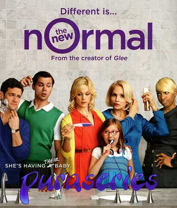 The New Normal 1×01 Sub Español