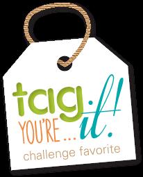 I'm a Challenge Favorite!
