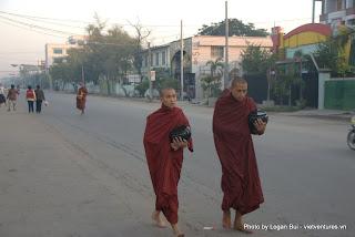 Informations culturelles en Myanmar