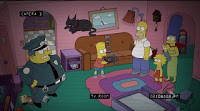 Temporada 24 - Capitulo 02: La Casita del Horror XXIII