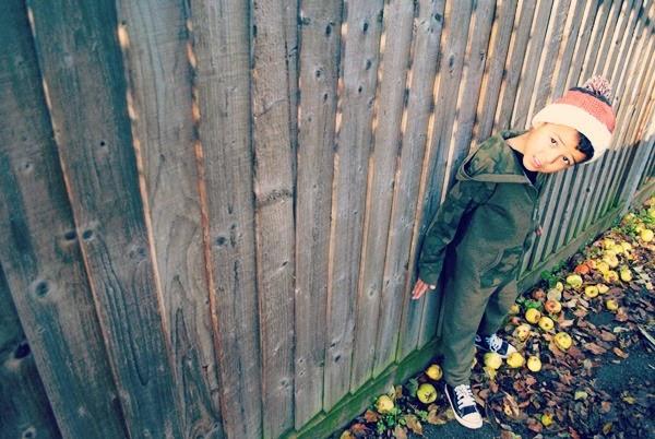 Camouflage Onesie