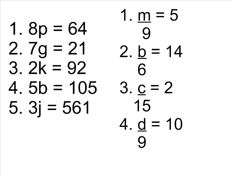 Mrs. White's 6th Grade Math Blog: MULTIPLICATION ...