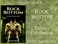 Jillian Neal's ROCK BOTTOM Celebration