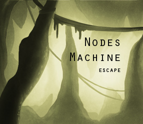 nodes machine escape
