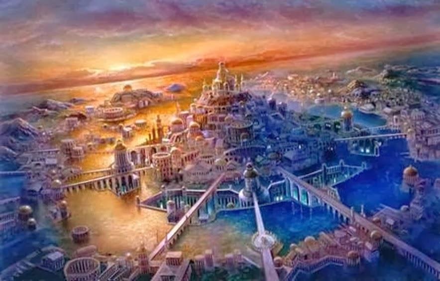 Толтеките на Бъдещето