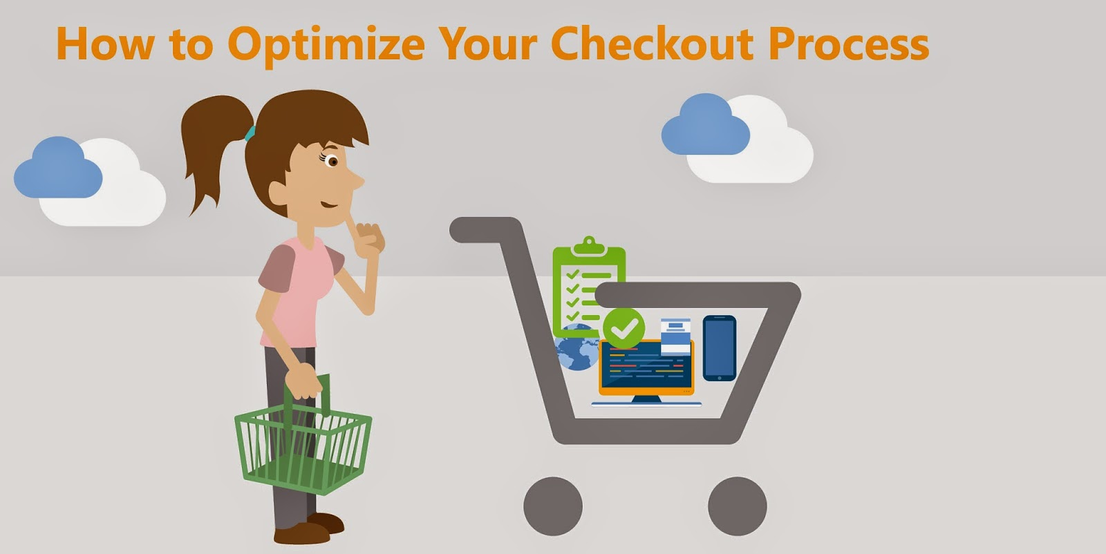 how to optimize your checkout process